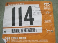 The Ragnar Relay is seriously the best fun in 2days you'll ever have!