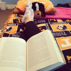 Can you tell I'm a TN fan? :)