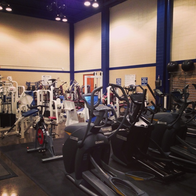 university of kentucky faculty gym
