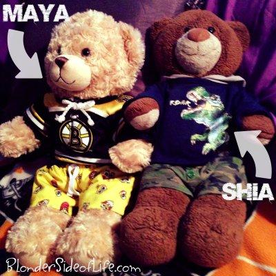 MayaShia