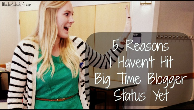 BigTimeBlogger