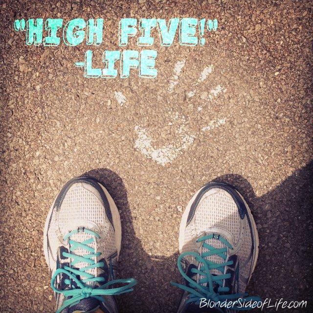 High Five Life
