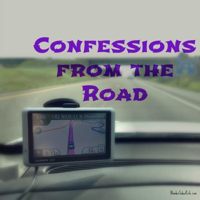 RoadConfesh