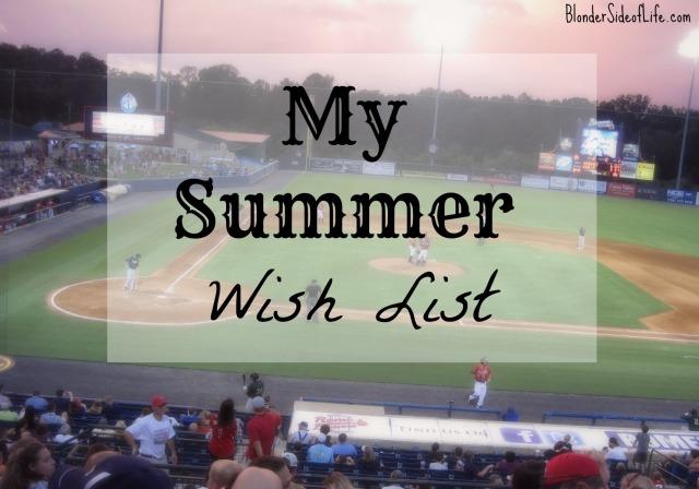 SummerList