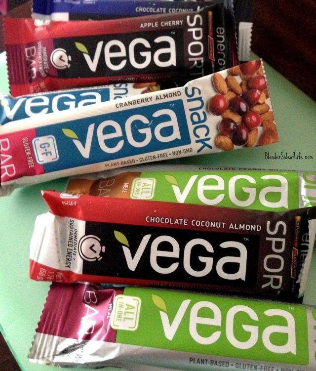 VegaBars